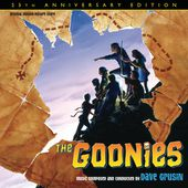 the goonies, a playlist by lamusiquedefilm on Spotify