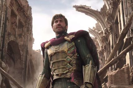 SPIDER-MAN FAR FROM HOME, PREMIERE BANDE-ANNONCE !