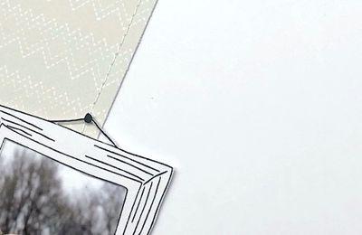 4enScrap - inspiration sketch