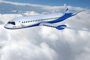 Wright One: l'avion électrique du XXIème siècle