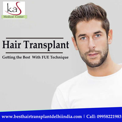 Hair Transplant Surgery Procedures and Surgery Cost