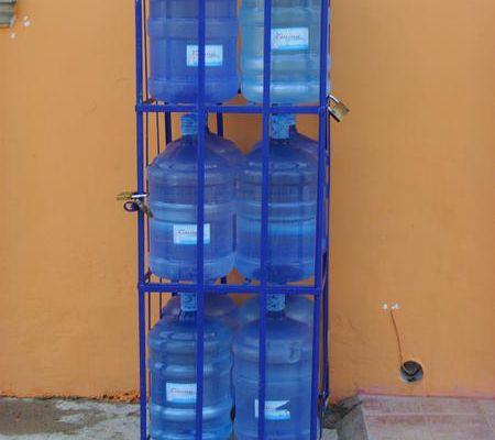 L'eau en République Dominicaine