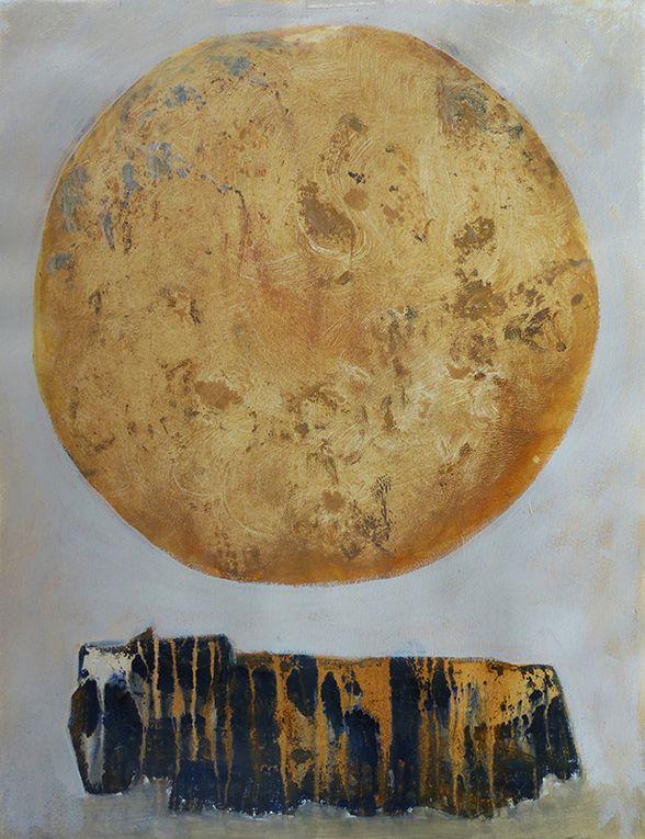 3 compositions de Sylvie Sciancalepore