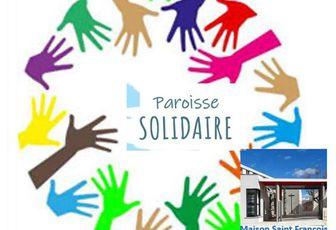 PAROISSE SOLIDAIRE : ON FAIT LE POINT