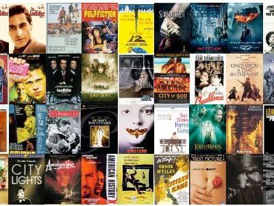 Sommaire classements Films