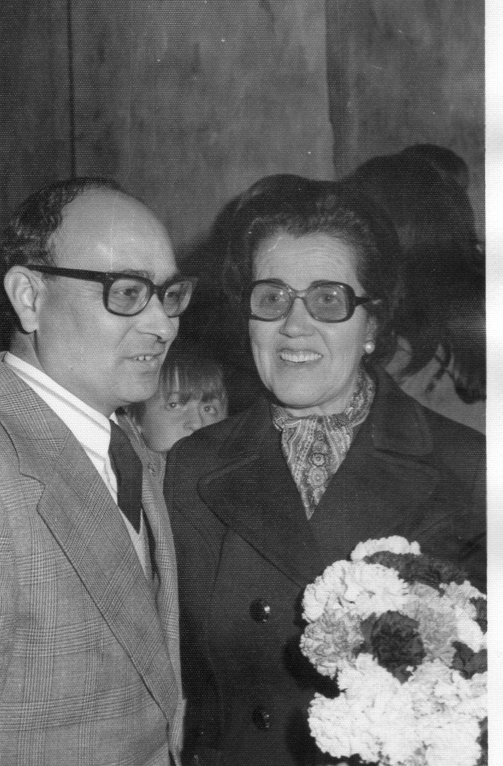 Adolfo Corrales Ríos alcalde de Badolatosa
