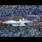 U2 -Papa John's Stadium-Louisville-16-06-2017 - U2 BLOG