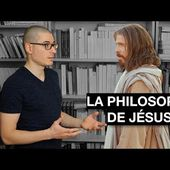 Faut-il croire sans preuve ? [La Philosophie de Jésus #01]
