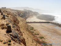 Les grottes d'Aglou (Maroc en camping-car)