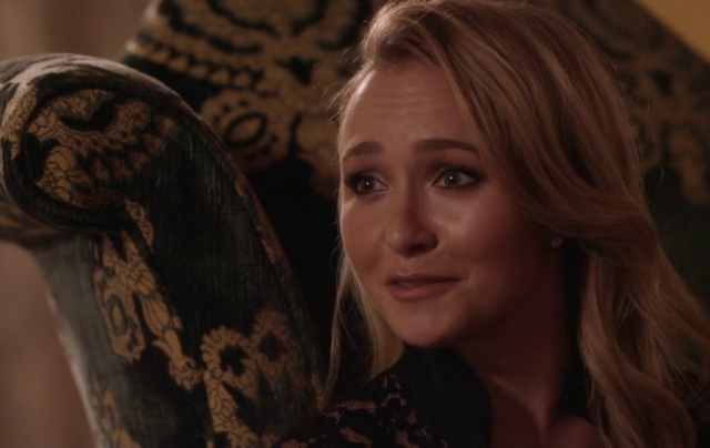 Critiques Séries : Nashville. Saison 2. Episode 6. It Must be You.