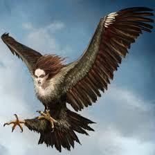 La Harpie
