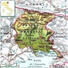 Friuli–Venezia Giulia