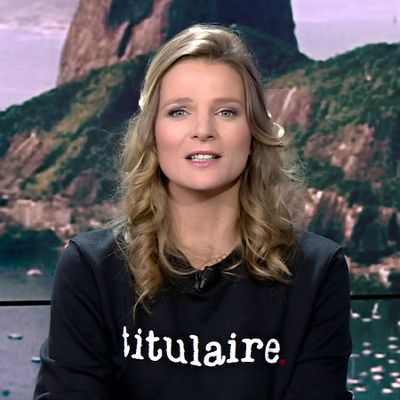 France Pierron * 14 Août 2016