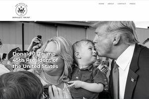 Donald J. Trump | Le boss est de retour !