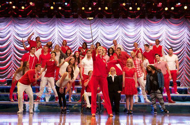 Critiques Séries : Glee. Saison 6. Episodes 12 et 13.