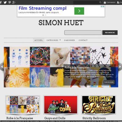 Simon Huet