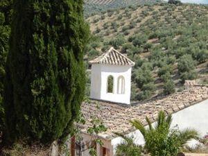 Stage Yoga, Yoga Aérien et Tourisme en Andalousie, option facultative: fabrication de votre carnet de voyage
