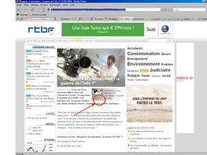 RTBF : 11 septembre 2001 que s'est-il réellement passé ?