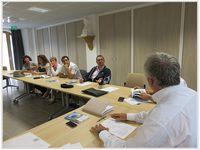 St André les Alpes Conseil Municipal du 15 juin 2016