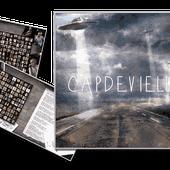 Jean-Patrick Capdevielle Site officiel Album Bienvenue Au Paradis