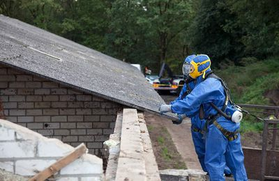 Asbestos What Is It And What Are The Dangers Of It?