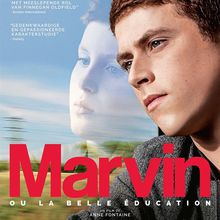 Marvin ou la Belle Éducation [Film France]