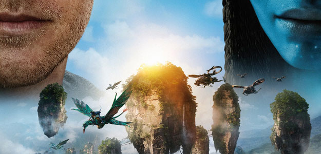 """""""AVATAR"""" : THE FRENCH POSTER !"""