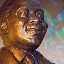 Barthélemy Boganda  et l'Église catholique en Oubangui-Chari