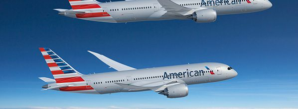Boeing, American Airlines Sign Major Order for 47 787 Dreamliners