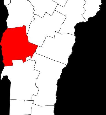 Comté d'Addison (Vermont)