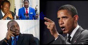 Obama aux dictateurs