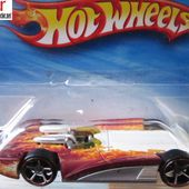 CHEVROLETOR HOT WHEELS 1/64 - car-collector.net