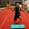 Le renforcement musculaire avec Fred Coachingac