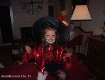Idées pour fêter Halloween