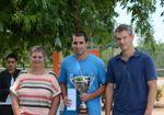 TENNIS : LES FINALES DU TOURNOI D'ORTHEZ
