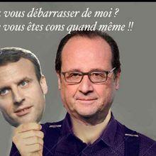LCI a  censure cette émission sur Macron,  le Pen et les autres..pourtant très intéressante! Je vous l'offre,  à vous de juger!
