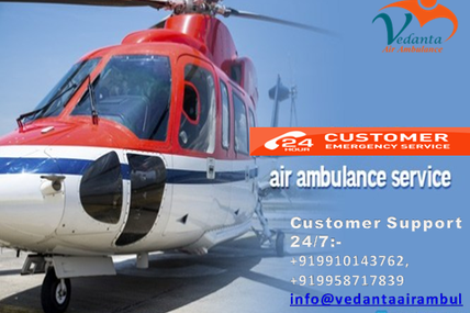 Tuberculosis patient recently rehabilitated from Guwahati by Vedanta Air Ambulance
