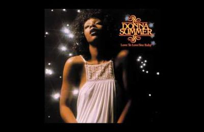 Donna Summer Vs Boney M !