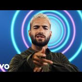 Black Eyed Peas, Maluma - FEEL THE BEAT (Official Music Video)