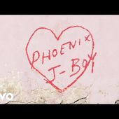 Phoenix - J-Boy (Official Audio)