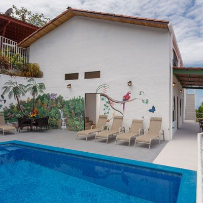 Experience Unique Combo of Charm and Comfort at Casa Moreno
