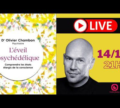 Olivier Chambon  Interview  Frederic Barbey