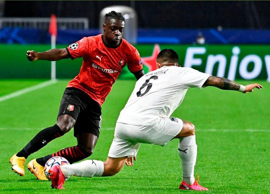 Krasnodar / Rennes (Champions League) en direct mercredi sur RMC Sport et Téléfoot la chaine !