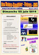 Dimanches 22 & 29 juin.....