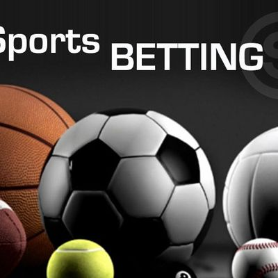 How To Participate In Online Sports Betting