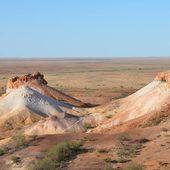 Google maps accusé de perdre les touristes dans l'Outback australien - 3D Web Center - Portail de Communautés et d'Espaces 3D