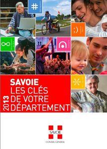 """Le magazine """"Savoie Mag"""" est disponible."""