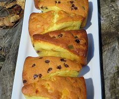 GATEAU PARTY ! (thermomix)