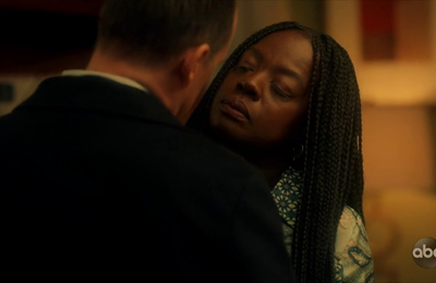 Critiques Séries : How to Get Away with Murder. Saison 6. Episode 13.