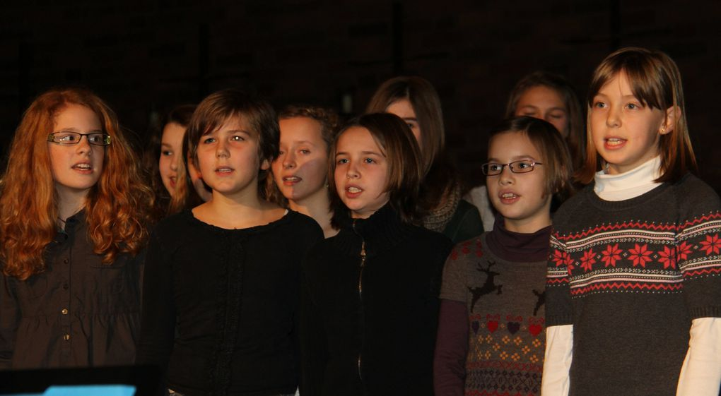 Album - Adventskonzert Gymnasium 2012